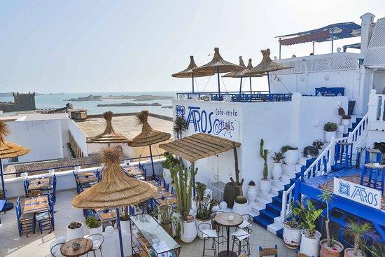 Le Taros, Essaouira
