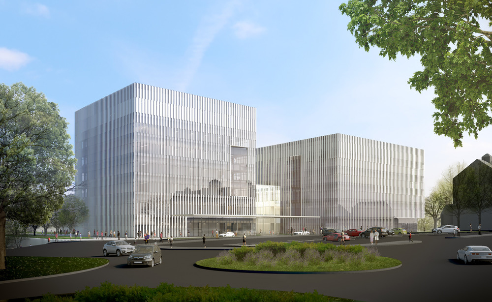 Philadelphia Neurologic Institute, États-Unis.