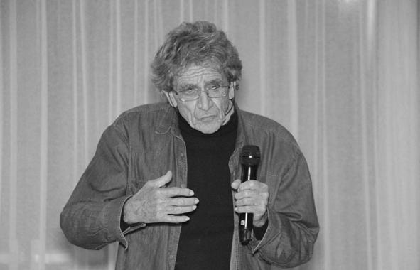 Patrice Le Tixerant, architecte