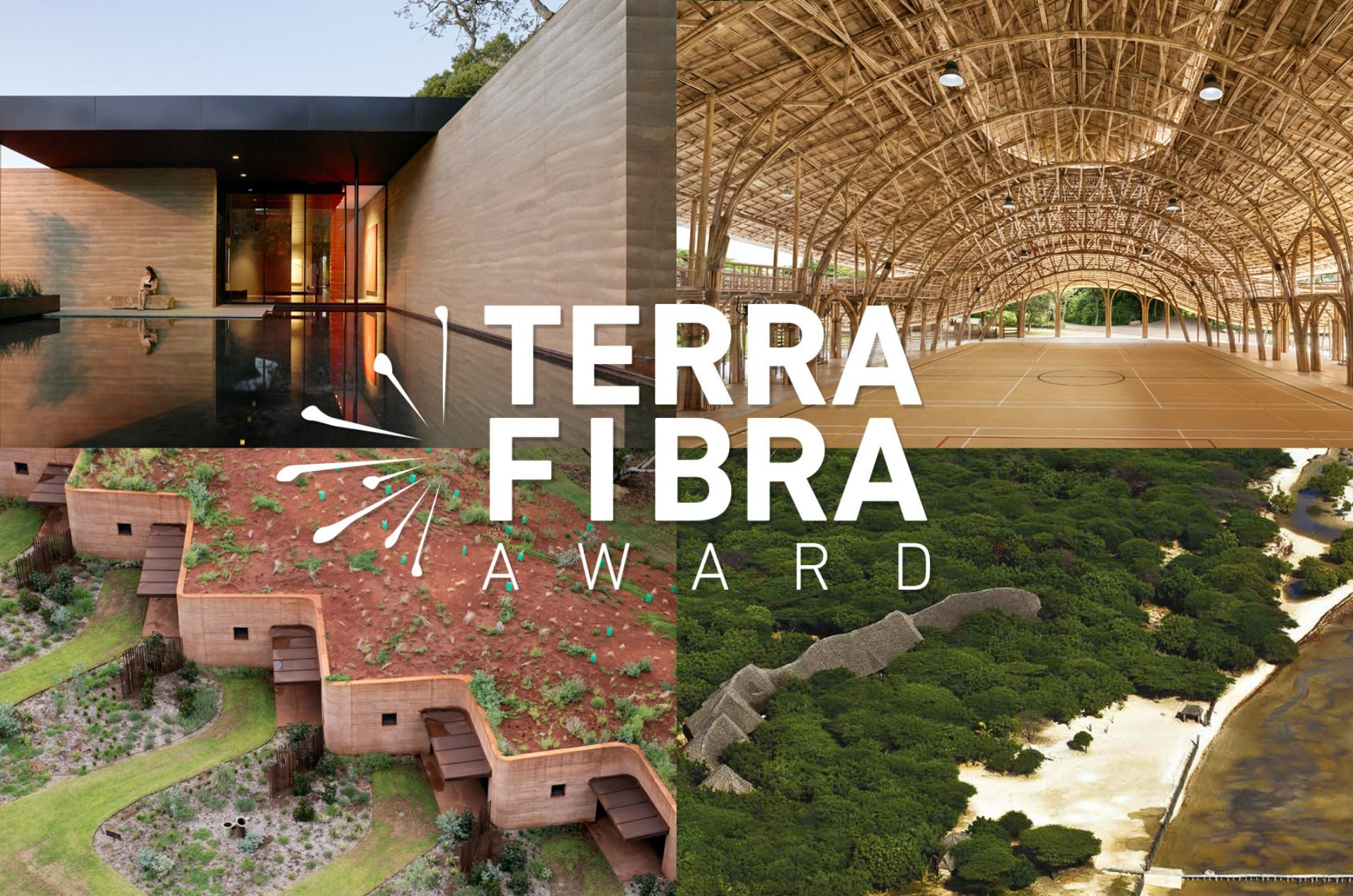 TERRAFIBRA Award 2021.
