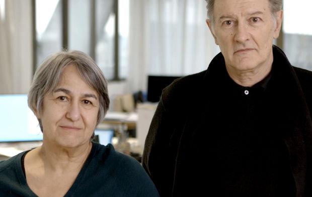 Anne Lacaton et Jean-Philippe Vassal, Pritzker 2021