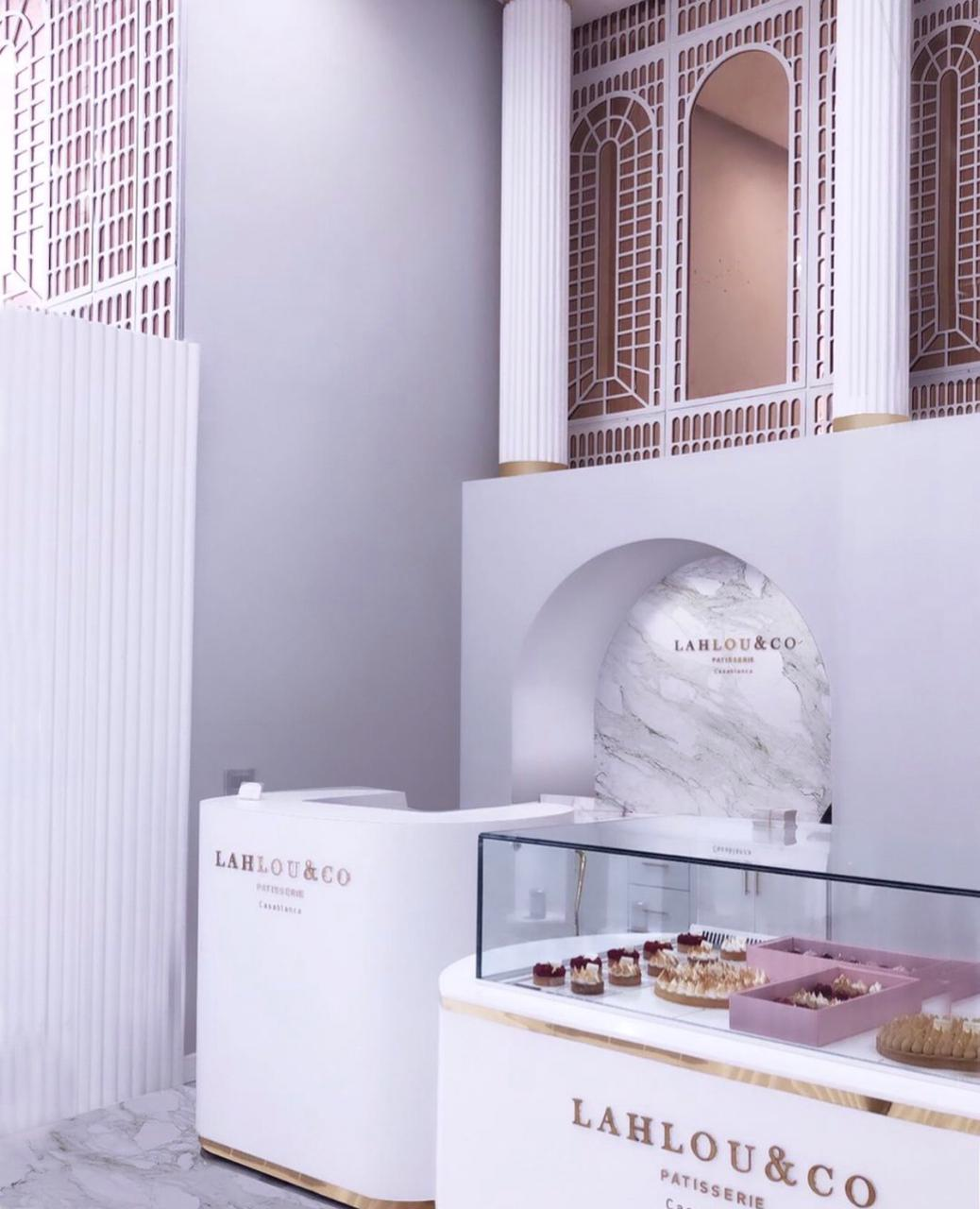 Lahlou & Co Patisserie